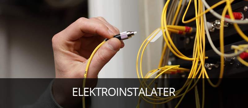 elektroinstalater