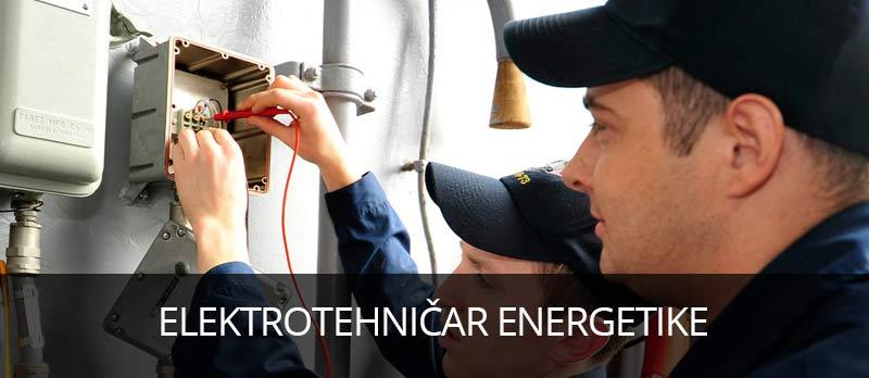 elektrotehnicar energetike