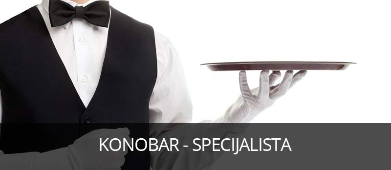 konobar-specijalista