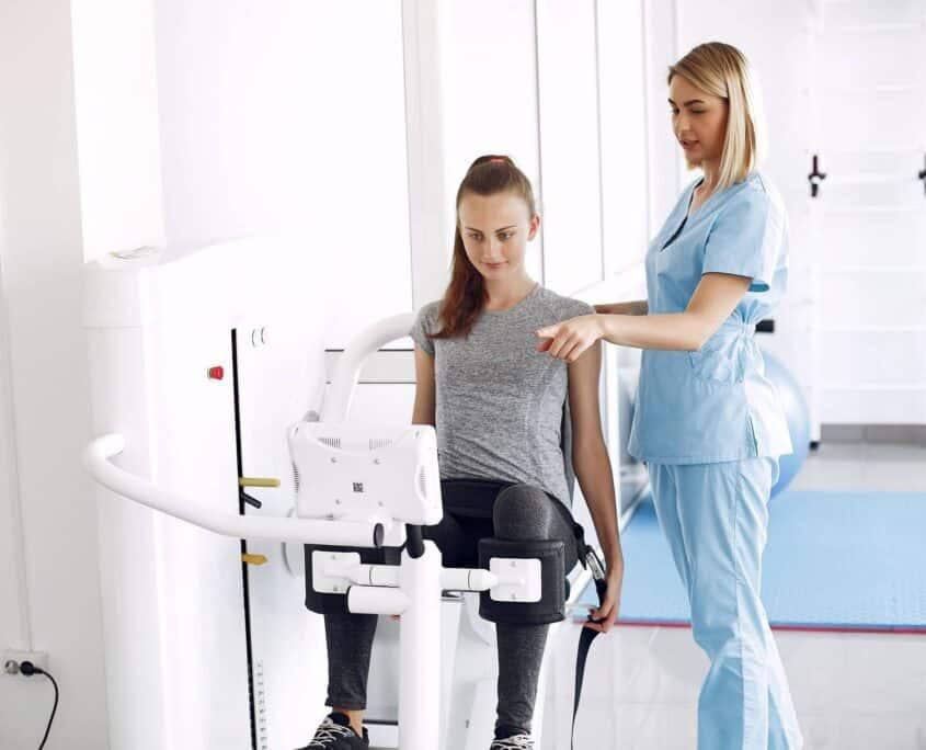 Fizioterapeutski tehničar